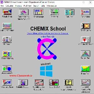 Download CHEMIX School 10.0