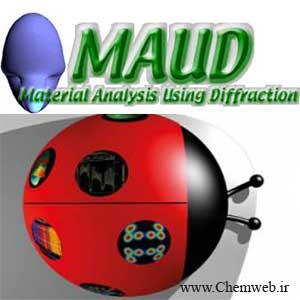 Download Maud 2.92 XRD Diffraction Analysis