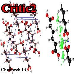 Download Critic2 code Quantum