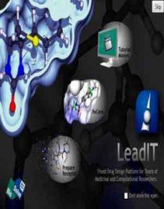 Download BioSolveIT LeadIT 2.1.8