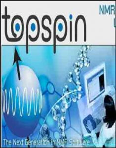 Download Bruker's TopSpin 4.0.3 + Academic licence
