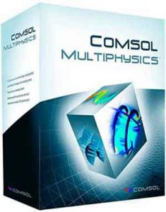 COMSOL Multiphysics 5.6.0.401 x64 Win/Linux + Crack