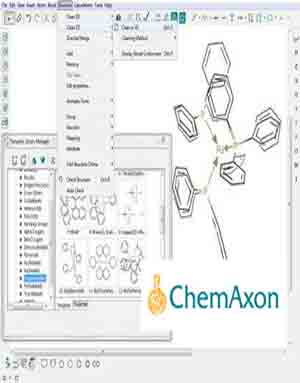 Download ChemAxon Marvin Beans 15.6.29.0