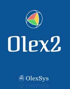 Download Olex² 1.2 Win/Linux