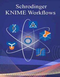 Schrodinger KNIME Workflows 2020-3