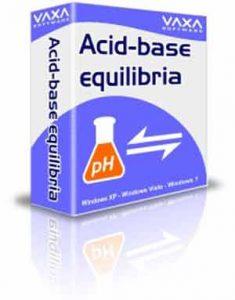 Download Acid-base equilibria 1.9.2