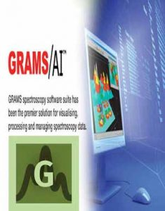 Download Thermo Fisher Grams Suite 9.2