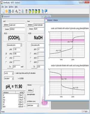 Download BATE pH Calculator 1.1.0.0