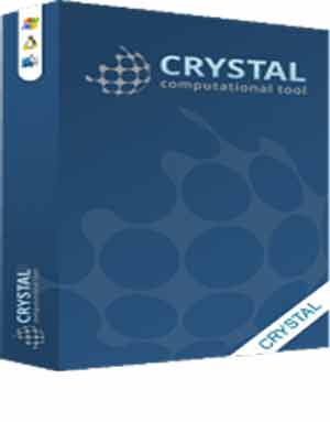 Download Crystal17 DFT Calculations Software Win/Linux/Mac