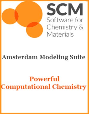 Download Amsterdam Modeling Suite 2020.102 + license
