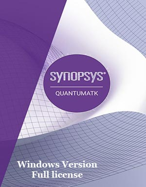 Download QuantumATK R-2020.09-SP1 + license