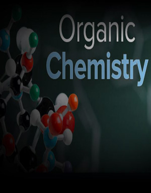 Foundations of Organic Chemistry Great Courses Plus