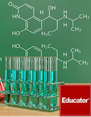 Download Educator General Chemistry Course Dr. Franklin