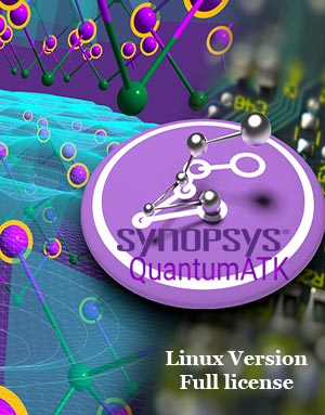 QuantumATK Synopsys R-2020.09-SP1 Linux Download