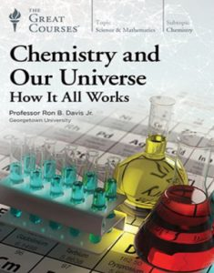 Download Chemistry and Our Universe: How It All Works