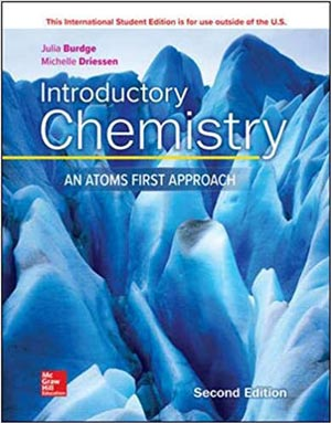 Download Introductory Chemistry: An Atoms First Approach 2nd edition