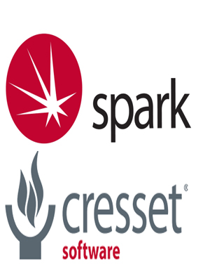 Download Cresset Spark 10.6 + License