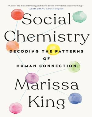 Download Social Chemistry Decoding the Patterns of Human Connection