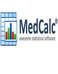 Download MedCalc 20.0.1 + Crack