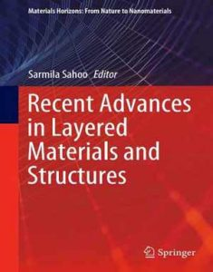 Download Recent Advances in Layered Materials and Structures