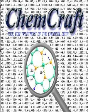 Download Chemcraft 1.8 Build 562 x64 + Registration Key