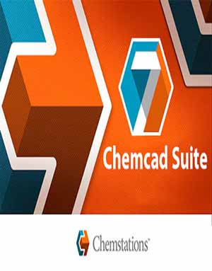 Download CHEMCAD Suite 7.1.6.12867 + Crack