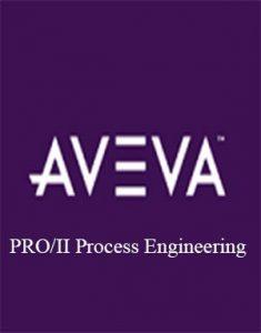 Download AVEVA PRO/II Process Engineering 10.2