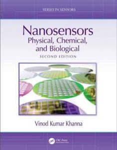 Download Nanosensors: Physical, Chemical, and Biological 2nd Edition