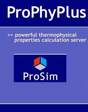 Download ProSim Simulis Thermodynamics 2.0.25.0