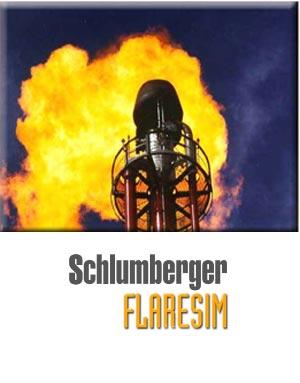 Download Schlumberger Flaresim v2021.2.55