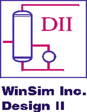Download WinSim DESIGN II v16.10b