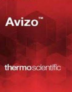 Download ThermoSientific AVIZO 2019.1 x64