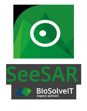 Download BioSolveIT SeeSAR 7.1 + License
