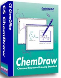 Download ChemDraw Ultra 12.0.2 +Activation Code and Serial Number