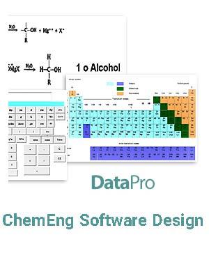 Download ChemEng DataPro v10.5
