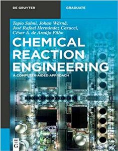 Download Chemical Reaction Engineering: A Computer-Aided Approach