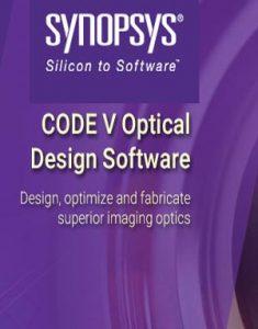 Download Code V 10.4 Optical Design Software + Crack