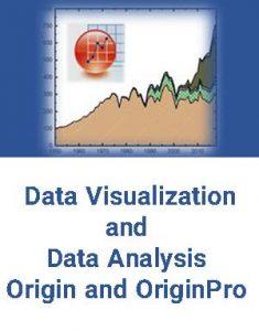 Download Data Visualization and Data Analysis: Origin and OriginPro Course
