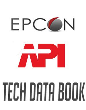 Download EPCON API Tech Data Book v9.1 + Crack