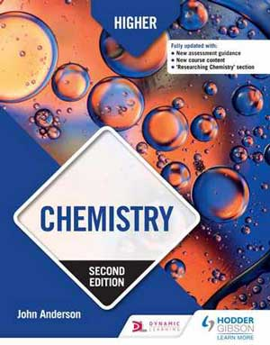 Download Higher Chemistry Second Edition Textbook