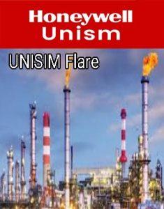 Download Honeywell UniSim Flare R390.1.0
