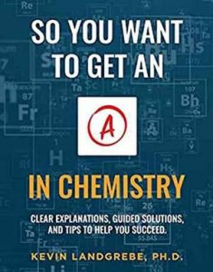 Download So you want to get an A in chemistry