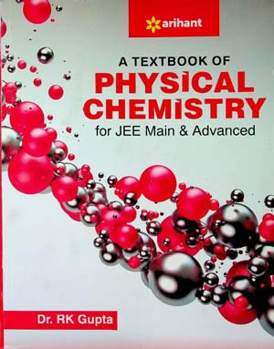 Download A Textbook of Physical Chemistry for JEE Main and Advanced 2018