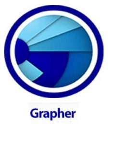 Download Grapher v18.1.334 Graphing Software For Chemistry
