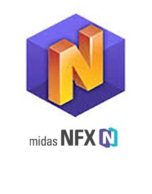 Download midas NFX 2021 R1 Build 2021-05-03