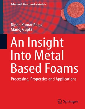 Download An Insight Into Metal Based Foams
