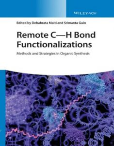 Remote C-H Bond Functionalizations: