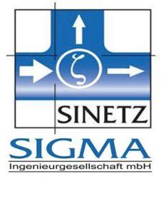 Download SINETZ SIGMA Ingenieurgesellschaft v3.8
