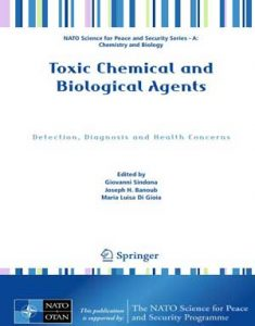 Download Toxic Chemical and Biological Agents