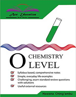 Download Ace Education Chemistry O'level